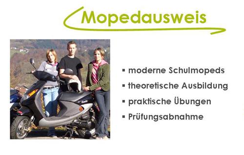 mopedausweis
