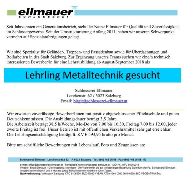 Ellmauer