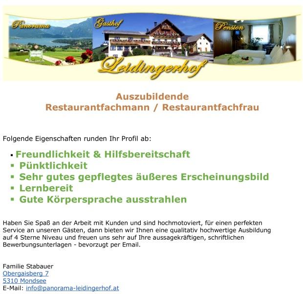 leidingerhof